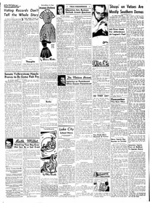 Carrol Daily Times Herald from Carroll, Iowa on September 4, 1959 · Page 3