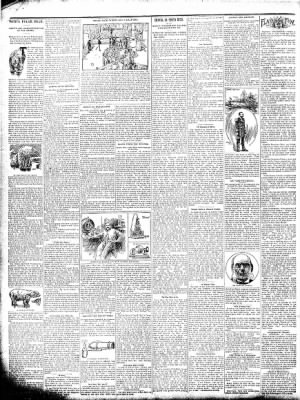 Alton Evening Telegraph from Alton, Illinois on December 17, 1898 · Page 2