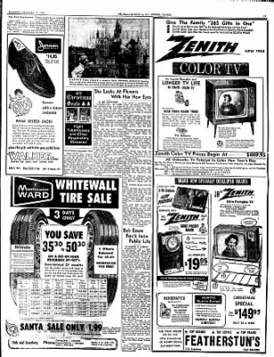 Mt. Vernon Register-News from Mt Vernon, Illinois on December 12, 1963 · Page 15