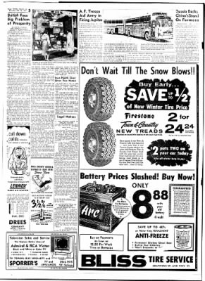 Carrol Daily Times Herald from Carroll, Iowa on October 22, 1959 · Page 5