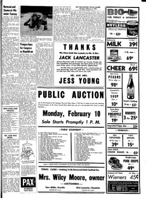 The Wellington Leader from Wellington, Texas on February 6, 1964 · Page 7