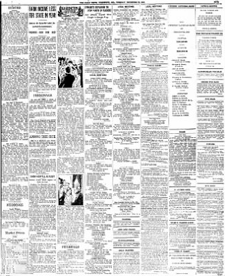 The News from Frederick, Maryland on December 22, 1931 · Page 5