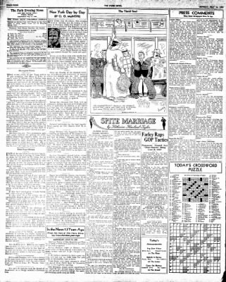 The Paris News from Paris, Texas on July 16, 1934 · Page 4
