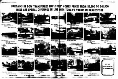 The Brazosport Facts from Freeport, Texas on March 8, 1964 · Page 11