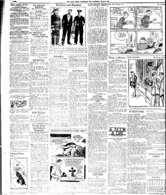 The News from Frederick, Maryland on May 21, 1932 · Page 4