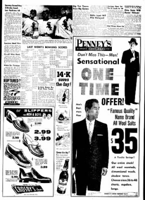 The Sandusky Register from Sandusky, Ohio on December 16, 1955 · Page 19