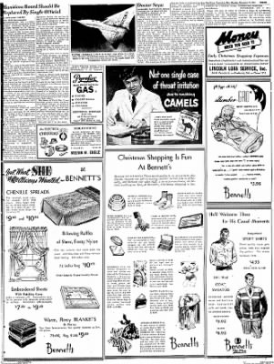The News from Frederick, Maryland on December 3, 1951 · Page 6