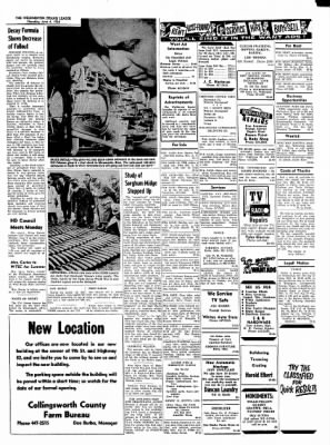 The Wellington Leader from Wellington, Texas on June 4, 1964 · Page 5