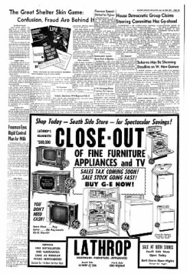 The Racine Journal-Times Sunday Bulletin from Racine, Wisconsin on January 14, 1962 · Page 12
