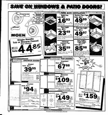 Ironwood Daily Globe from Ironwood, Michigan on September 12, 1998 · Page 15