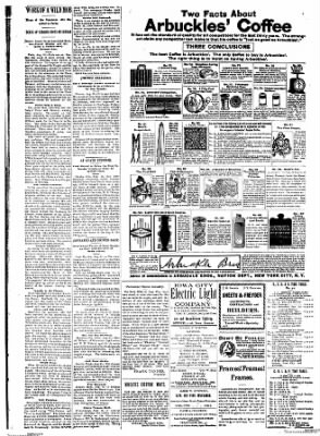 Iowa City Press-Citizen from Iowa City, Iowa on August 21, 1899 · Page 10