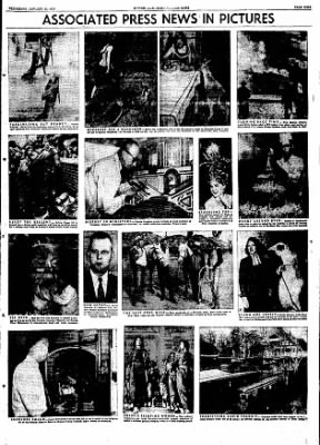 The Courier News from Blytheville, Arkansas on January 13, 1954 · Page 9