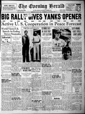 Image result for october 6, 1937