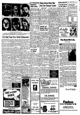 Northwest Arkansas Times from Fayetteville, Arkansas on May 20, 1974 · Page 9