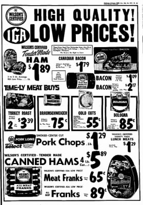 Northwest Arkansas Times from Fayetteville, Arkansas on May 26, 1974 · Page 9