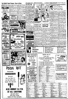 Northwest Arkansas Times from Fayetteville, Arkansas on June 18, 1974 · Page 9