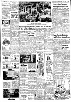 Northwest Arkansas Times from Fayetteville, Arkansas on July 9, 1974 · Page 13
