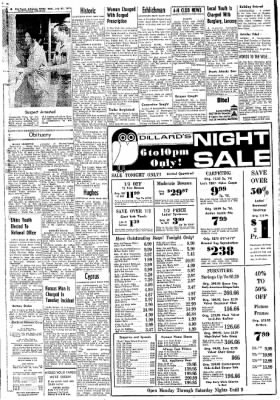 Northwest Arkansas Times from Fayetteville, Arkansas on July 31, 1974 · Page 2
