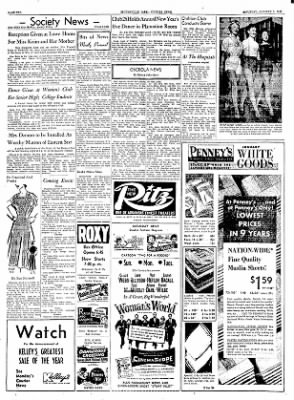 The Courier News from Blytheville, Arkansas on January 1, 1955 · Page 2