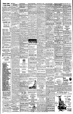 Northwest Arkansas Times From Fayetteville On April 24 1970 Page 11