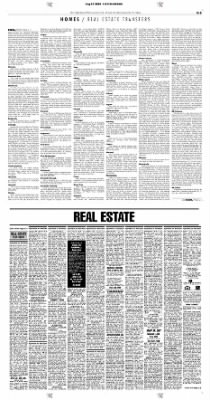 Pittsburgh Post-Gazette from Pittsburgh, Pennsylvania on August 21, 2004 · Page 35