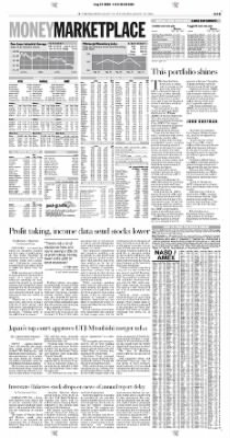 Pittsburgh Post-Gazette from Pittsburgh, Pennsylvania on August 31, 2004 · Page 38
