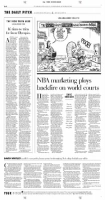 Pittsburgh Post-Gazette from Pittsburgh, Pennsylvania on September 1, 2004 · Page 28