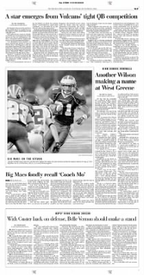 Pittsburgh Post-Gazette from Pittsburgh, Pennsylvania on September 5, 2004 · Page 135