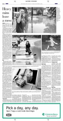 Pittsburgh Post-Gazette from Pittsburgh, Pennsylvania on September 10, 2004 · Page 14
