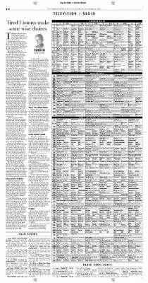 Pittsburgh Post-Gazette from Pittsburgh, Pennsylvania on September 16, 2004 · Page 28
