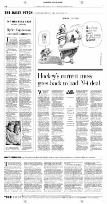 Pittsburgh Post-Gazette from Pittsburgh, Pennsylvania on September 16, 2004 · Page 38