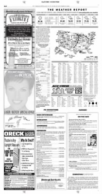 Pittsburgh Post-Gazette from Pittsburgh, Pennsylvania on September 23, 2004 · Page 2