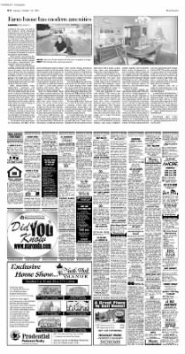 Pittsburgh Post-Gazette from Pittsburgh, Pennsylvania on October 10, 2004 · Page 70