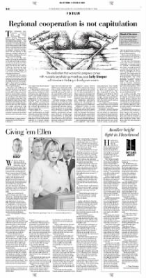 Pittsburgh Post-Gazette from Pittsburgh, Pennsylvania on October 17, 2004 · Page 118