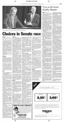 Pittsburgh Post-Gazette from Pittsburgh, Pennsylvania on October 18, 2004 · Page 3