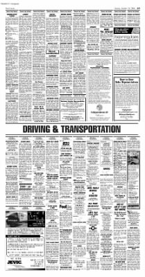 Pittsburgh Post-Gazette from Pittsburgh, Pennsylvania on October 24, 2004 · Page 77