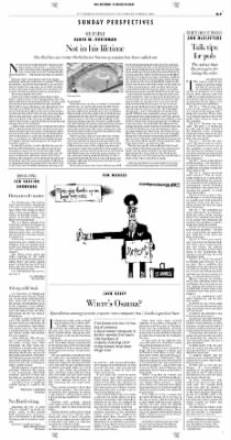 Pittsburgh Post-Gazette from Pittsburgh, Pennsylvania on October 24, 2004 · Page 97