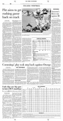 Pittsburgh Post-Gazette from Pittsburgh, Pennsylvania on November 9, 2004 · Page 32