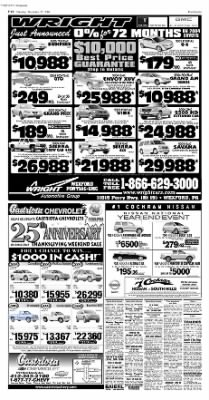Pittsburgh Post-Gazette from Pittsburgh, Pennsylvania on November 25, 2004 · Page 76