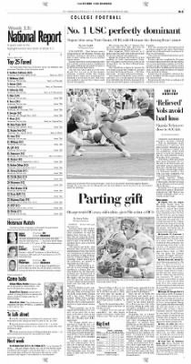 Pittsburgh Post-Gazette from Pittsburgh, Pennsylvania on November 28, 2004 · Page 37